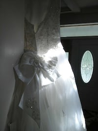 Lady Eleanor Wedding Gown Baltimore, 21206