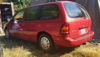 Ford - Windstar - 1998 Allyn-Grapeview, 98546