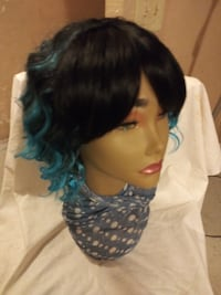 Hand made & styled wigs
