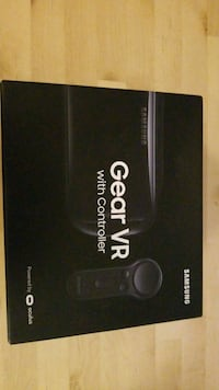 Gear VR with Controller San Diego, 92105