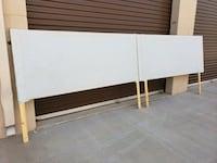 2 Homemade Room Divider Panels that can Hook Toget Queen Creek, 85142