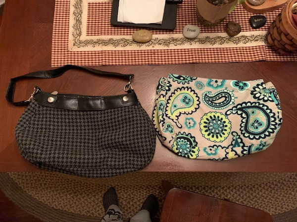 31 purse with skirt 0