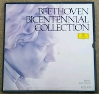 Beethoven Bicentennial Collection Box Set Union City, 94587