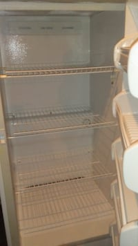Frigidaire stand up freezer DALLAS