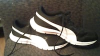 PUMA Basketball Shoes size 9.5 Calgary