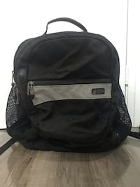MEC backpack  536 km