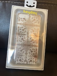 New Heyday IPhone case for iPhone 6,7&8plus