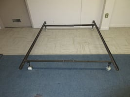 Single / Double Bed Frame