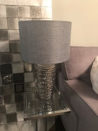 Table lamps set of 2 (bouclair) Milton, L9T 0G3