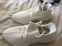 Adidas yeezy boost triple white size 9.5 mens Garden Grove, 92843