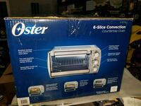 oster counter top oven Stone Mountain, 30083