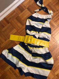 Jumper with shorts - never worn  Mississauga, L4Z 1H2