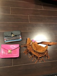 Assorted women's purses/pouches Vaughan, L4J