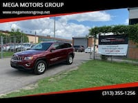 Jeep Grand Cherokee 2016 Redford
