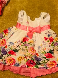 12m girl dress Rockville, 20852