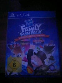 Sony PS4 Family Fun Pack Blomberg, 26487