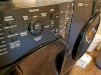 Kenmore elite washer and dryer Wilsonville, 97070