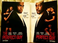 The Perfect Guy Posters Killeen, 76541
