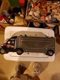 Toy Car Carrier