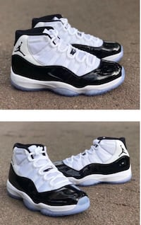 Air Jordan Concord 11 size 11 New in box  Springfield, 22150
