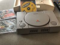 PlayStation One Scugog, L9L 1T7