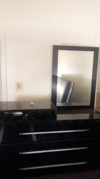 Dresser with a vanity  Baltimore, 21205