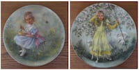 Reco Collector Plates