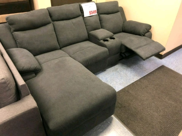 Best seller Sectional sofa with recliner brand