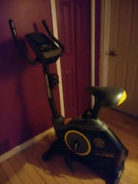 golds stationary bike 290C cycle trainer Edmonton, T6L 1Z2