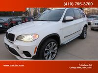2012 BMW X5 for sale Owings Mills