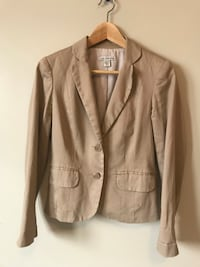 Women's blazer Winnipeg, R3P 1Y1