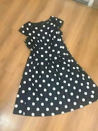 Polka dot dress Westminster, 92683
