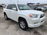 2010 Toyota 4Runner Brighton