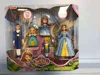 Sofia the first toy  Chaska, 55318