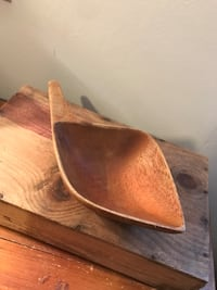 Handmade Small Wood Bowl Hagerstown, 21742