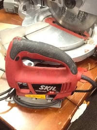 red and black Milwaukee circular saw Hagerstown, 21740
