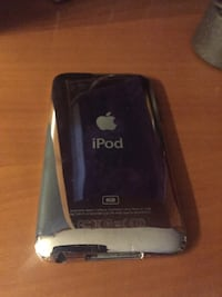 IPod touch de plata 8GB Madrid, 28022