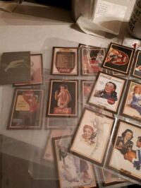 assorted-color trading card lot Wasaga Beach, L9Z 1E4