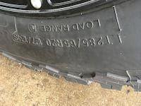 Brand new tires. Tires only !!! Piedmont, 29673