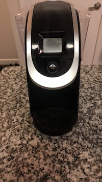 Keurig 2.0 K250 Single Serve  Brewer Manassas, 20110