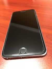 space gray iPhone 6 with case Oakville, L6M 2G9