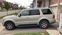 Lincoln - Aviator - 2003 Richmond Hill
