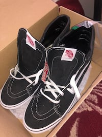 Vans shoes  Greenfield, 93927