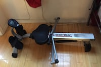 Rowing machine for home New York, 11211