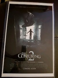 The Conjuring 2 Poster  Bunker Hill, 25413