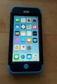 IPOD TOUCH 6TH GENERATION 16GA  Placentia, 92870