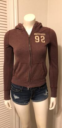 Abercrombie Jacket Pharr, 78577