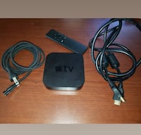 Apple TV 48 km