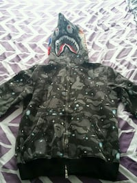 Real Authentic Bape sweater  Mississauga, L5V 2A4