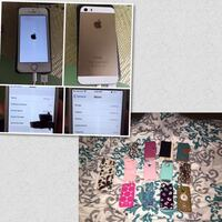 iPhone 5s with accessories  Pitt Meadows, V3Y